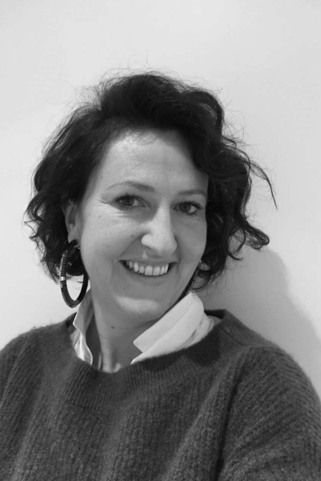 Anja van der Herten